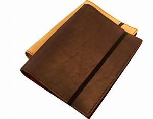 Carnet De Note Cuir : carnet de notes en cuir avec fermeture lastique s27 s28 s29 lakange ~ Melissatoandfro.com Idées de Décoration