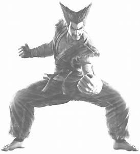 Heihachi Mishima Tekken Tag 2 by krzysycd on DeviantArt