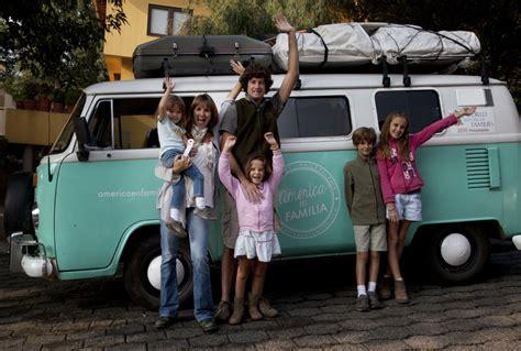 family  road trip  buenos aires  philadelphia