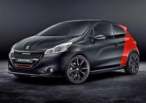 Peugeot 208 Gti Prix : peugeot 208 gti 30 me anniversaire aussi en miniature norev ~ Medecine-chirurgie-esthetiques.com Avis de Voitures