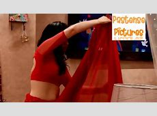Meri Aashiqui Tum Se Hi Radhika Madan Hot Navel in Red