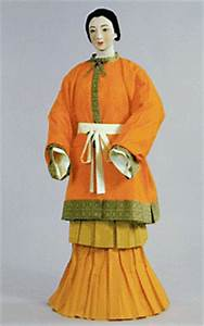 La Vestimenta Japonesa a través de la Historia III Uchina!