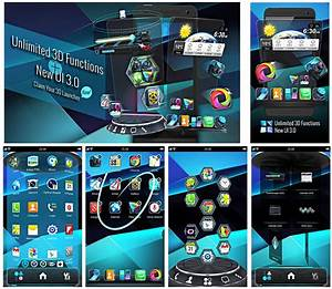 Download Next Launcher 3D Shell Lite 3.10 for Android APK Free