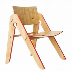 We Do Wood : chaise enfant lilly rouge we do wood pour chambre enfant les enfants du design ~ Sanjose-hotels-ca.com Haus und Dekorationen