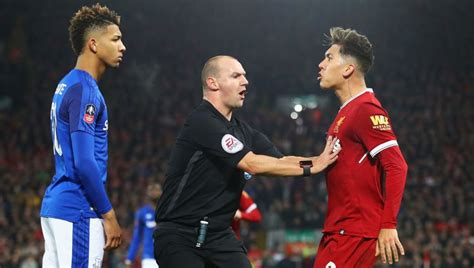 Fat Soccer Referee