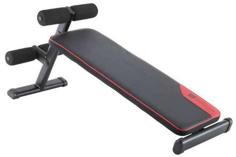 Domyos Banc De Musculation by Decathlon Banc De Musculation Abdominaux Domyos 224 19 99