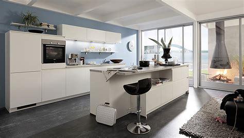 Moderne Kücheninsel  Dezent Und Praktisch Ideentop