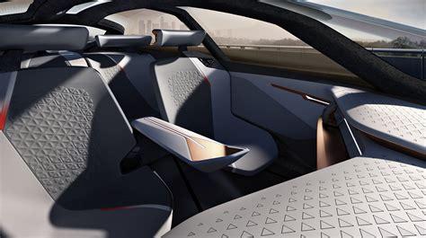 bmw reveals vision   concept car business insider