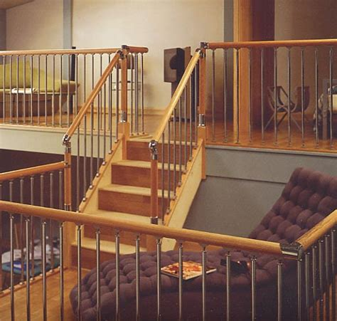 fusion banister fusion handrail fusion stair balustrading fusion stairparts