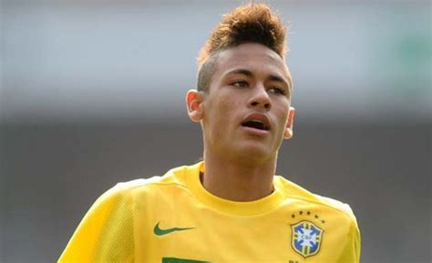 kings kisinen neymar da silva hairstyles images