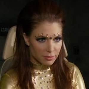 Isis 15 (Christie Stevens) - Fellow female alien conqueror ...