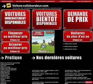 Collaborateur Citroen Rennes : voiture occasion psa rennes savoy lisa blog ~ Gottalentnigeria.com Avis de Voitures