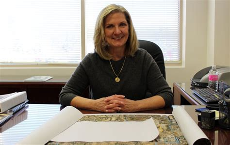 meet molly cooper forsyth countys newest commissioner forsyth news
