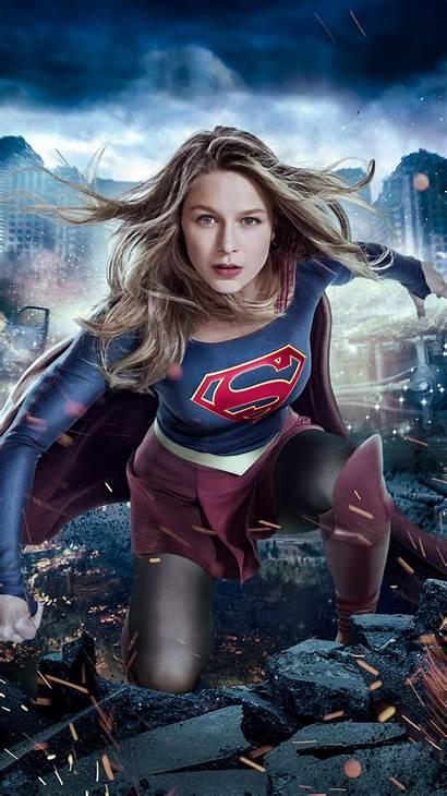 Supergirl Phone Moviemania Wallpapers Io Superman Dc