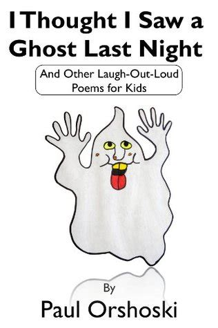 thought    ghost  night   laugh