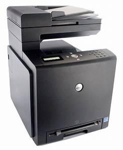 Dell 2135cn Color Laser Printer Download Instruction