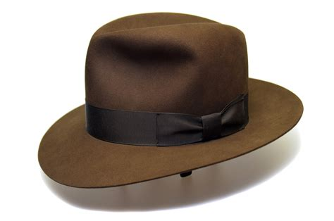 adVintage – Indy & Classic Fedoras – Handmade in Germany