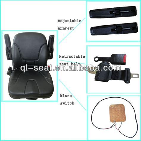 siege pour mini pelle mini pelle sur chenilles de siège pour creuseurs et mini