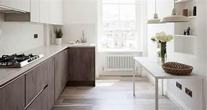 Holzboden In Der Küche : vinylparkett ein traum f r jede k che ~ Sanjose-hotels-ca.com Haus und Dekorationen