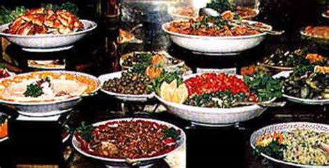 cuisine libanaise mezze recettes libanaises mezze