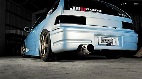 Honda Civic Sir Wallpaper