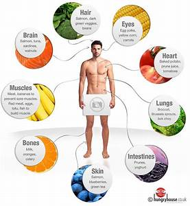 Healthy food - FITNESS AND HEALTH