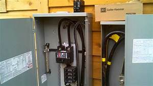 400 Amp Service Residential