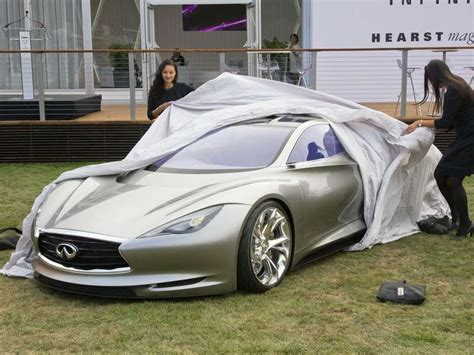 Prestige-by-association Links New And Old Luxury Car