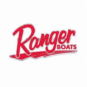 Ranger Boats Logos