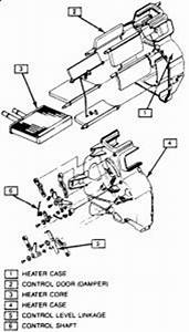 1996 Geo Metro  Heater Problem 1996 Geo Metro 4 Cyl