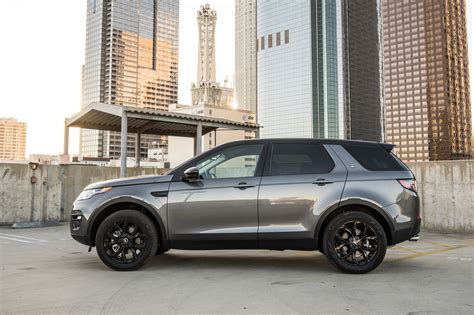 land rover discovery hse 2016 land rover discovery sport hse lux checkup time