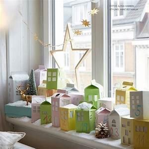 Adventskalender Foto Diy : die besten 25 milchkartons ideen auf pinterest ~ Michelbontemps.com Haus und Dekorationen