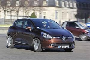 Clio 4 Diesel : essai renault clio dci 75 ch serait elle sa plus grande rivale ~ Maxctalentgroup.com Avis de Voitures
