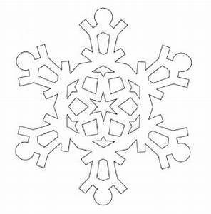 Schneeflocke Vorlage Ausschneiden : schneeflocken aus papier basteln vorlage ~ Yasmunasinghe.com Haus und Dekorationen