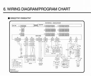 Ge Front Load Washer Diagram  U2013 Whirlpool Top Load Washer