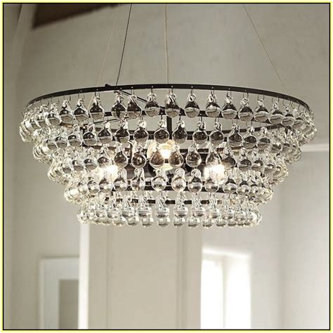 robert bling chandelier design