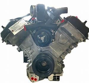 2007-2009 Range Rover Sport Engine 4 4l V8