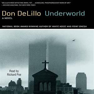 Underworld  Audiobook (abridged) Listen Instantly!