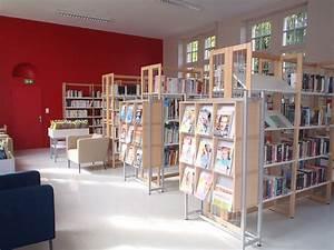 Bibliothque Municipale Vie Sociale Et Culturelle