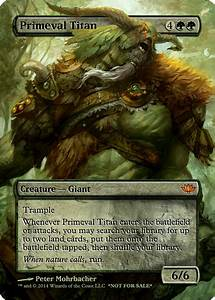 Magic The Gathering Proxy's on Pinterest | Magic The ...