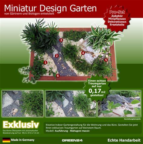 Mini Gärten Gestalten by Zimmergarten Anlegen Anleitung Zum Minigarten Shop