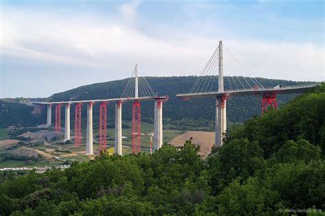 Bureau Vallée Millau by Bureau Greisch Millau Viaduct