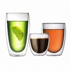 Double wall glass cup, double wall coffee glasses, double