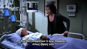 Grey's Anatomy 7x18 - The Story, Callie with greek ...