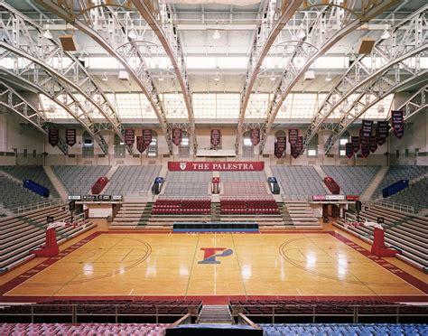 palestra   university  pennsylvania