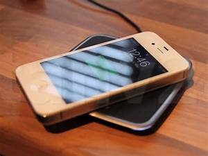 Chargeur Iphone 4 Carrefour : modd un chargeur sans fil adapt l iphone 4s cnet france ~ Dailycaller-alerts.com Idées de Décoration
