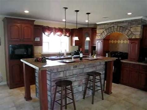 red tag champion manufactured home  village homes kansas youtube