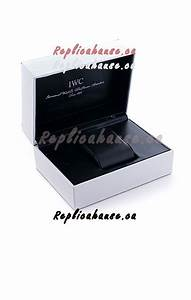 iwc replica box set with documents from iwc With documents box sets