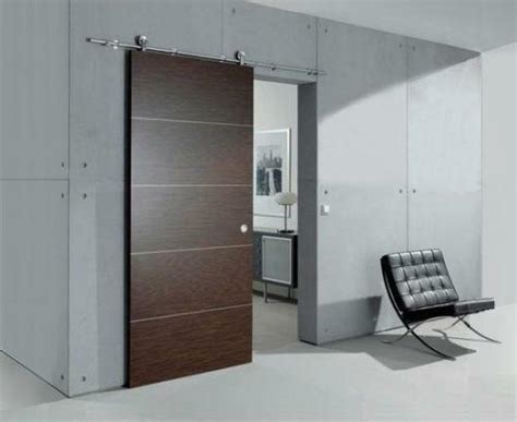 Modern Barn Doors by Modern Barn Door Hardware Ebay