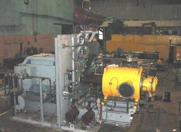 Бестопливные установки для производства электроэнергии теплоты и холода на базе детандергенераторных агрегатов